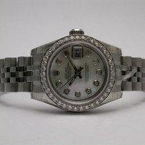 Rolex Lady-Datejust Cеребро