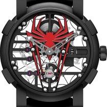 Romain Jerome RJ X Spider-Man