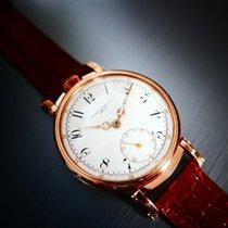 Patek Philippe - Geneve & Co Chronometer 14ct Solid Gold- Men...