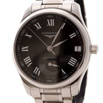 Longines Master Collection Power Reserve 42mm