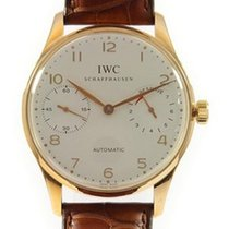 IWC Automatic 5000-004 pre-owned United States of America, California, Beverly Hills