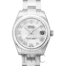 Rolex Lady-Datejust 178274 MOP new