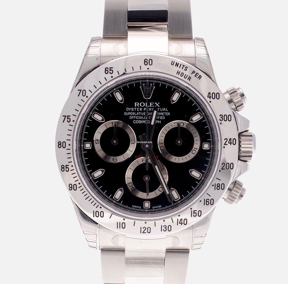 Hodinky Rolex Daytona  3f2026388fd