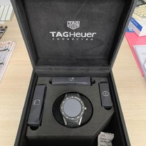TAG Heuer Connected Titânio 41mm