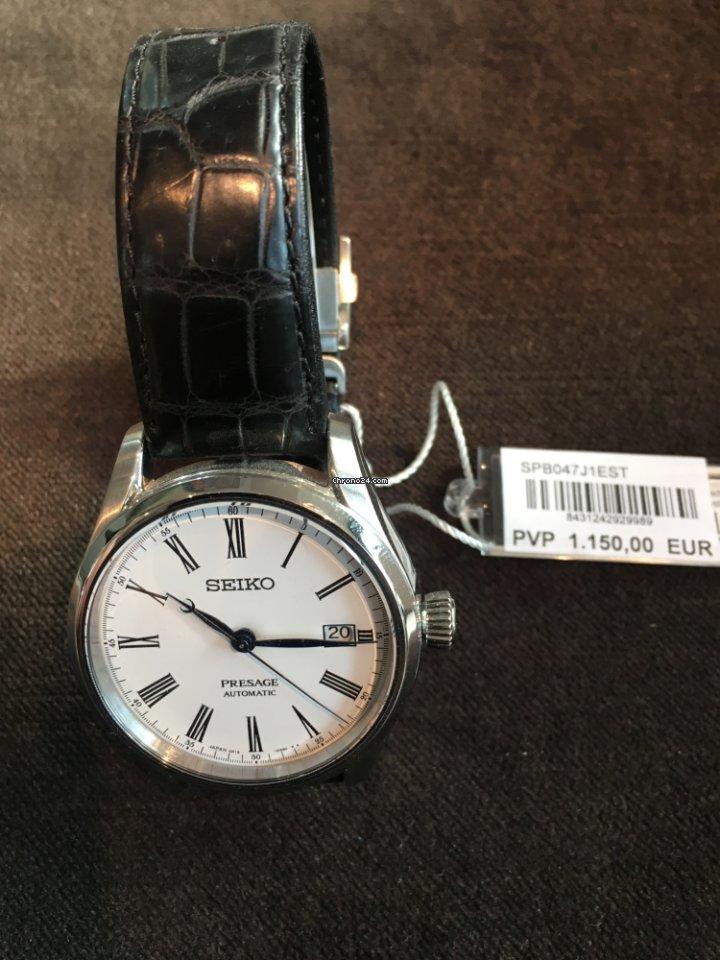 98efb60c48c5 Relojes Seiko - Precios de todos los relojes Seiko en Chrono24
