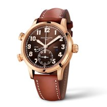 Patek Philippe Travel Time Rose gold United States of America, California, Newport Beach