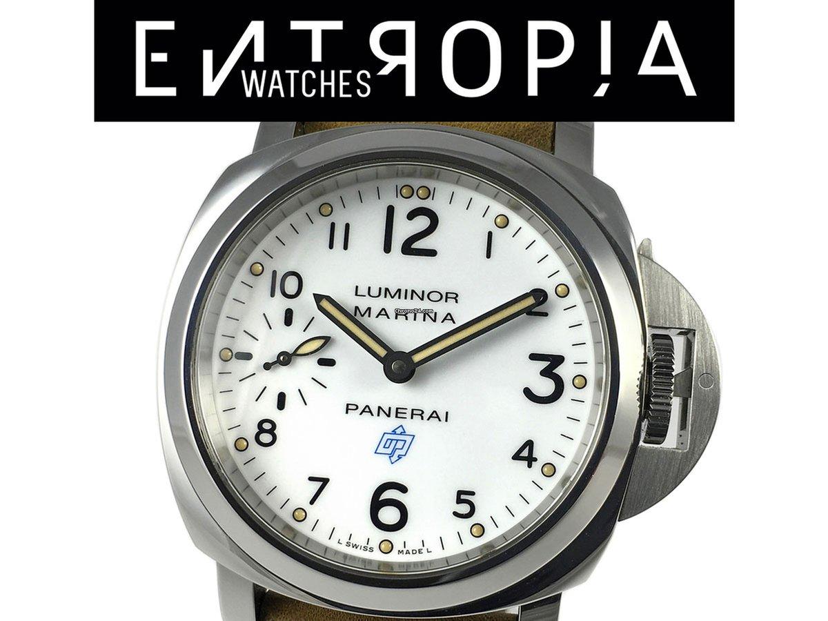 499b86e68b93 Relojes Panerai - Precios de todos los relojes Panerai en Chrono24