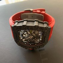 Richard Mille RM 035 RM35-02  Rafael Nadal 2017 new