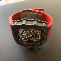 Richard Mille Carbon 49.94mm Automatic RM35-02  Rafael Nadal new