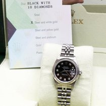 Rolex 79174 Steel Lady-Datejust 26mm pre-owned United States of America, California, San Diego