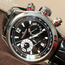 Jaeger-LeCoultre Master Compressor Chronograph 146.8.25 2007 pre-owned
