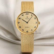 Rolex Cellini Zuto zlato 31mm