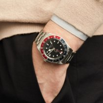 Tudor Steel 41mm Automatic 79830RB pre-owned