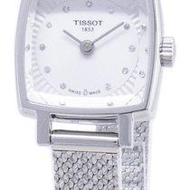 Tissot Steel 20mm Quartz T058.109.11.036.00 new