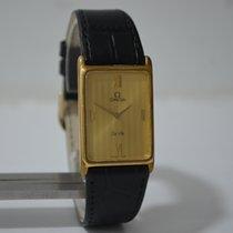 Omega De Ville Gold/Steel 37mm Gold India, MUMBAI