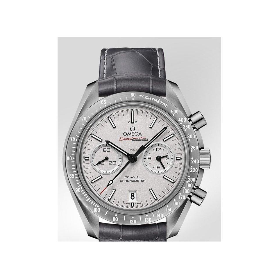 5ca814136fcb68 Zegarki Omega Speedmaster Professional Moonwatch   Kup i porównaj zegarek Omega  Speedmaster Professional Moonwatch na Chrono24