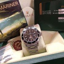 Rolex 16610 T Acier 2008 Submariner Date 40mm occasion