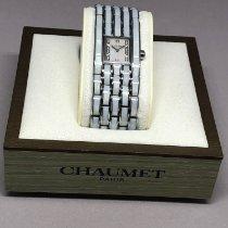 Chaumet Quartz W19633-34C new