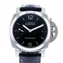 Panerai Luminor Marina 1950 3 Days Automatic Steel 42mm Black United States of America, Georgia, Atlanta