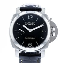 Panerai Luminor Marina 1950 3 Days Automatic PAM 392 подержанные