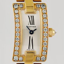 Cartier Ballerine Rose gold 23.5mm