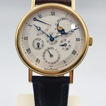 Breguet Classique 5327ba/1e/9v6 Very good Yellow gold 39mm Automatic