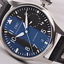 IWC Big Pilot IW500901 2016 pre-owned