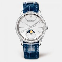Jaeger-LeCoultre Master Ultra Thin Moon 1258401 new