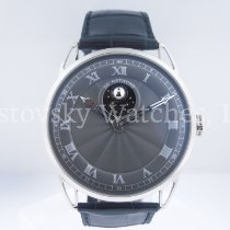 De Bethune White gold Manual winding DB25 pre-owned United States of America, California, Beverly Hills