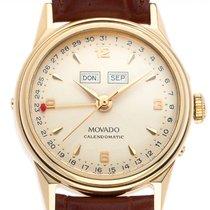 Movado 1881 Automatic 40.B1.880 1991 tweedehands