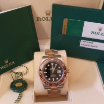 Rolex GMT-Master II 126711CHNR 2019 pre-owned