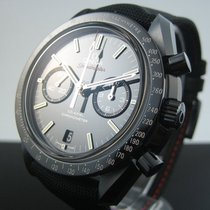 Omega Speedmaster Moonwatch Dark Side of the Moon