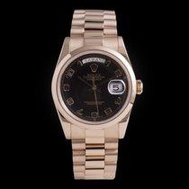 Rolex Day-Date Ref. 118205 (RO 3085)