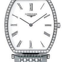 Longines La Grande Classique Steel 30mm White United States of America, New York, Airmont
