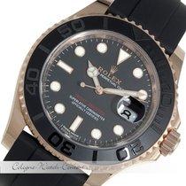 Rolex Yacht-Master Everose-Gold 116655