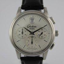 Glashütte Original Senator Chronograph #K2880 Revision, Box,...