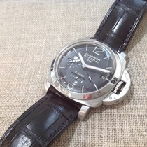 Panerai Luminor 1950 8 Days GMT Full Set Pam 233 (3 straps)