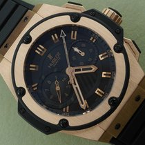 Hublot King Power Foudroyante 715.PX.1128.RX Split Second...