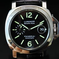 Panerai Luminor Marina Date a Limited Edition OP 6763