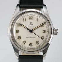 Tudor OYSTER REFERENCE 4463 | 1958 | STEEL Vintage Watch