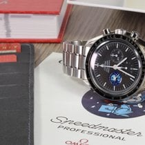 Omega Speedmaster Moonwatch Snoopy Award Limited Ed. Full Set