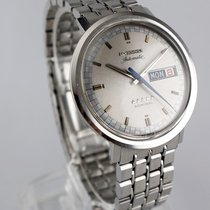 Longines Admiral Automatic