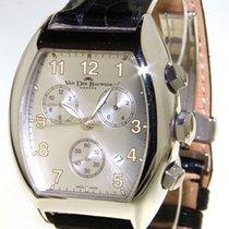 Van Der Bauwede - Cal. 25 commander chronograph - Unisex