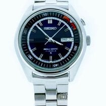 Seiko Bell-Matic Alarm Day Date 4006-6040  Vintage