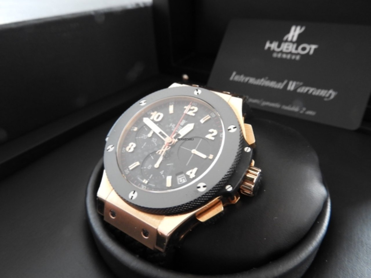 9ef2c43a838 Comprar relógios Hublot