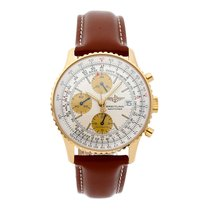 Breitling Old Navitimer Chronograph Limited Edition K13022