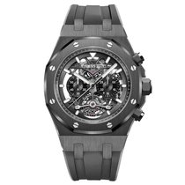 Audemars Piguet Royal Oak Tourbillon Chronograph 26343CE.OO.12...