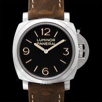 Panerai Luminor 1950 new Manual winding Watch with original box and original papers PAM00372