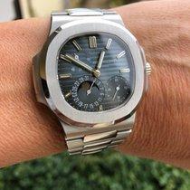 Patek Philippe 5712/1A-001 Acciaio Nautilus 40mm