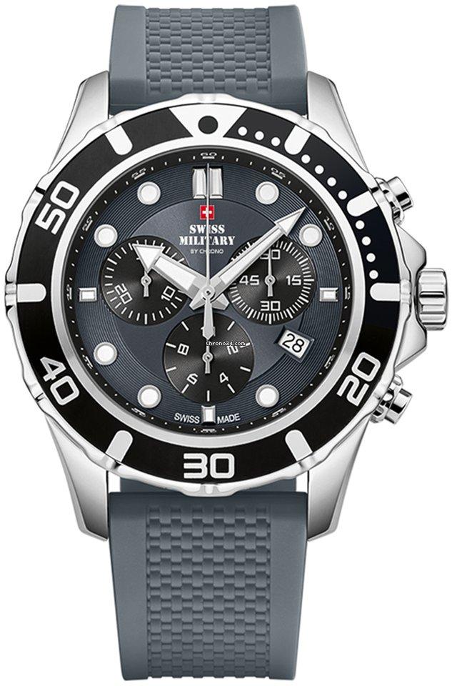 edb9b9b9a2ec Precios de relojes Swiss Military